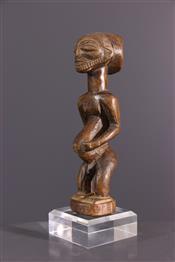 Statues africainesFigure d ancêtre Hemba