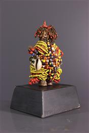 Statues africainesStatues Namji