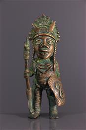 Statues africainesStatue Bénin