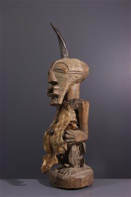 Statue Songye Nkishi Kalebwe