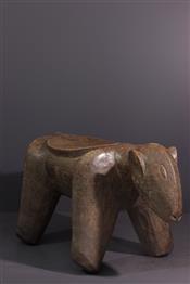 Tabourets, chaises, trônesTabouret Dogon