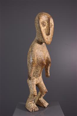 Statue Lega Iginga