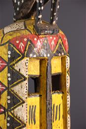 Masque africainMasdque Dogon
