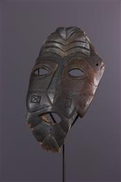 Masque africainMasque Ndaaka