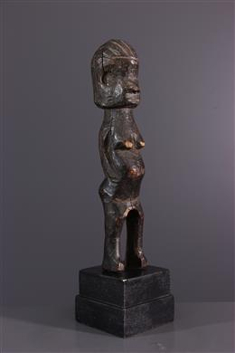 Statuette de fertilité Ngbaka