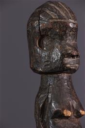Statues africainesStatue Ngbaka