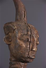 Statues africainesStatue Ndengesé
