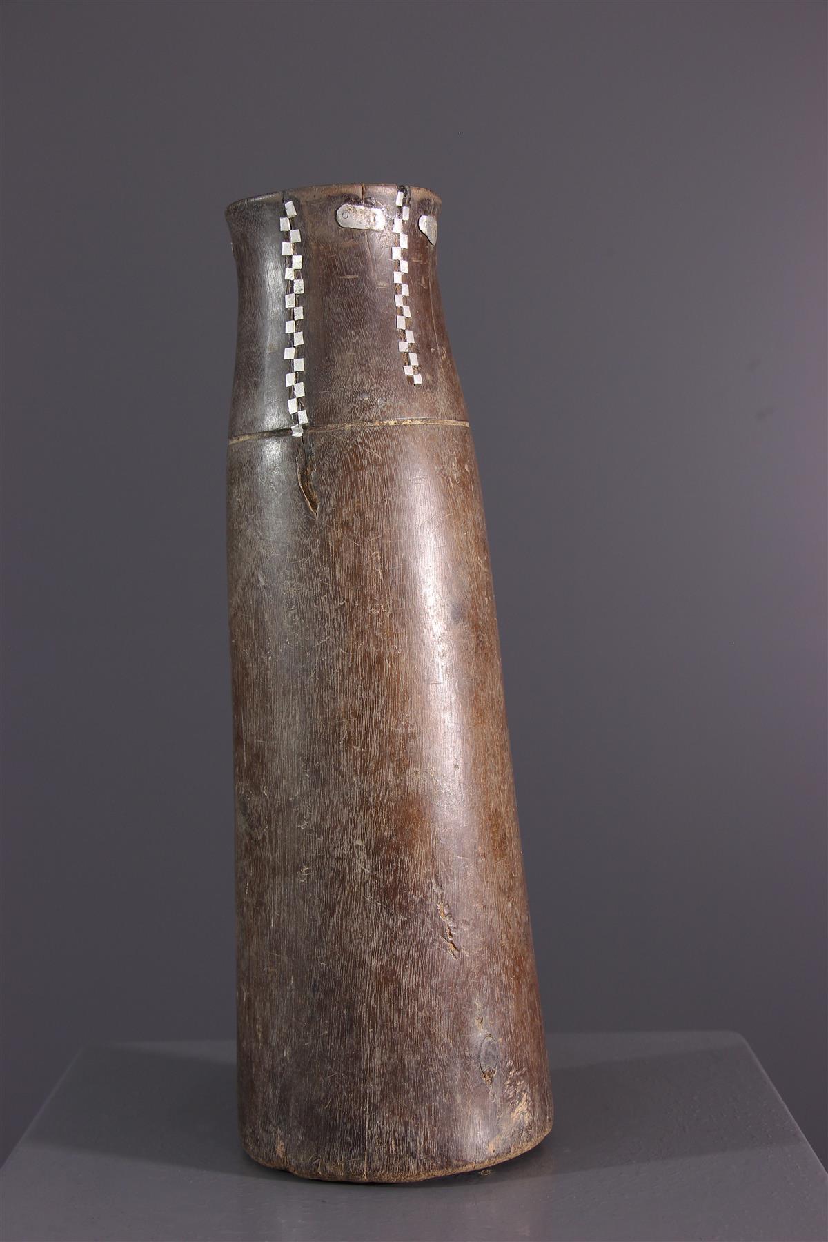 Pot Tutsi - Art africain