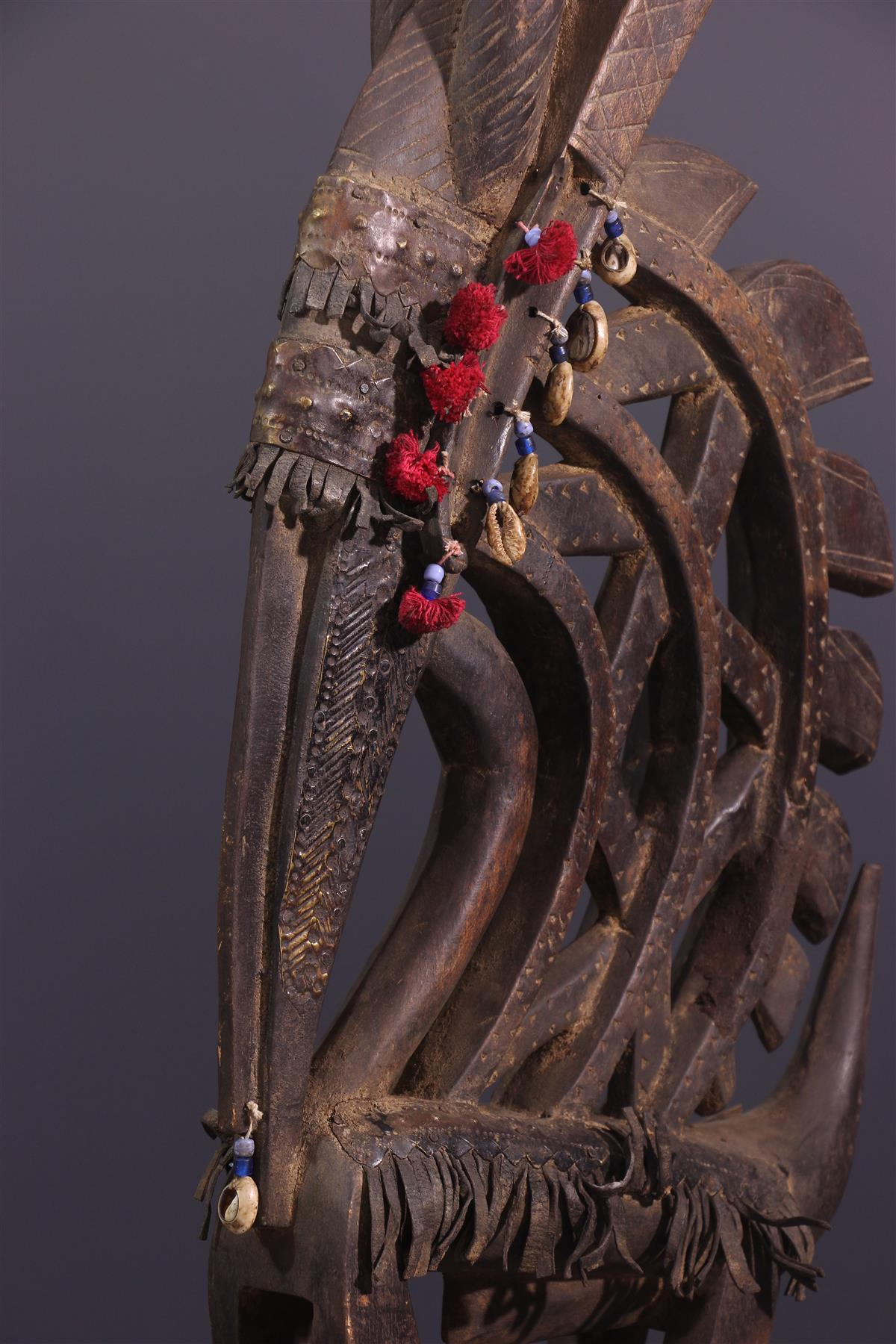 Ci Wara - Art africain