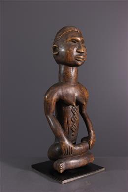 Art africain - Figure dancêtre Bembé