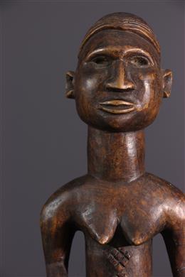Figure d ancêtre Bembé