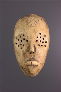 Masque Bembé