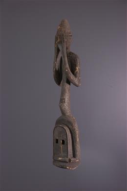 Art africain - Masque Dogon