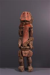Statues africainesStatue Chamba