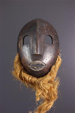 Masque Lega Iduma