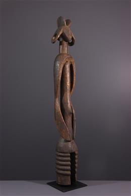 Figure féminine Mumuye