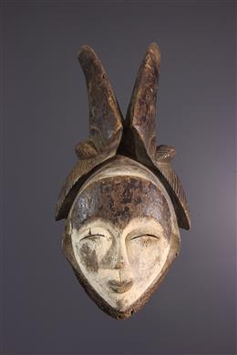 Masque Punu / Lumbu