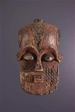 Masque Kuba/ Biombo