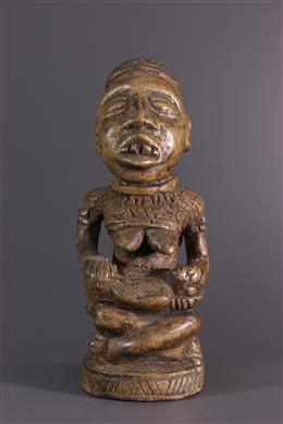 Maternité Kongo Phemba