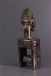 Objets usuelsEtrier Baoulé