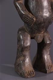 Statues africainesStatue Lwalwa