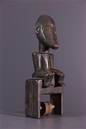 Objets usuelsPoulie Baoulé