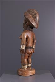 Statues africainesFigure OviMbundu