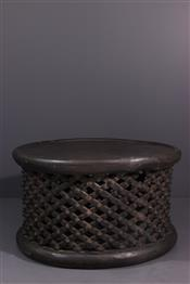 Tabourets, chaises, trônesTable Bamoun