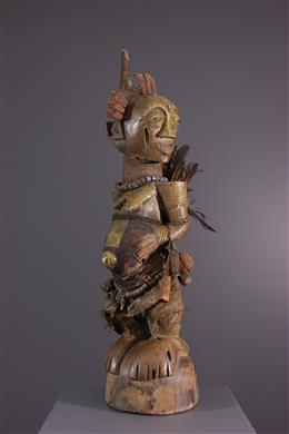 Statue Nkishi Songye