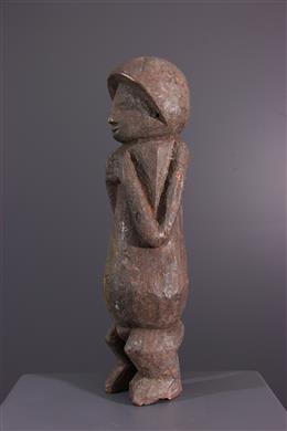 Statuette Zande, Azande