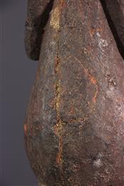 Statues africainesStatue Zandé