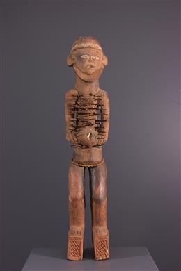 Statue Nkondi Kongo