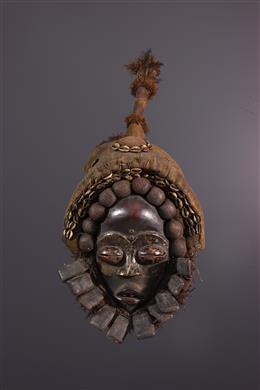 Art africain - Masque Dan