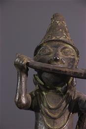 Statues africainesstatue Benin