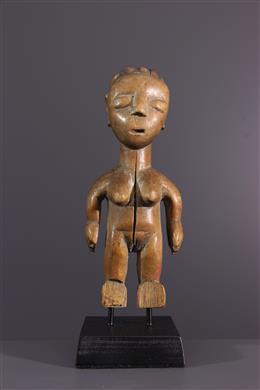 Statuette Ewe Venovi