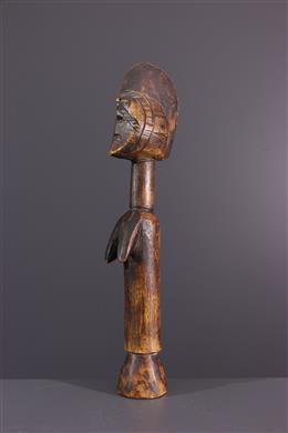 Figure de fécondité Biga Mossi