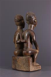 Statues africainesStatues Yombé