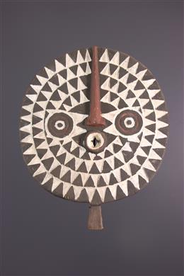 Masque Bwa des Mossi