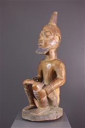 Statue Yoruba