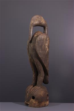 Art africain - Masque Senoufo Setien