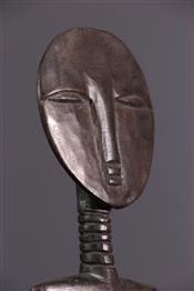Statues africainesPoupée