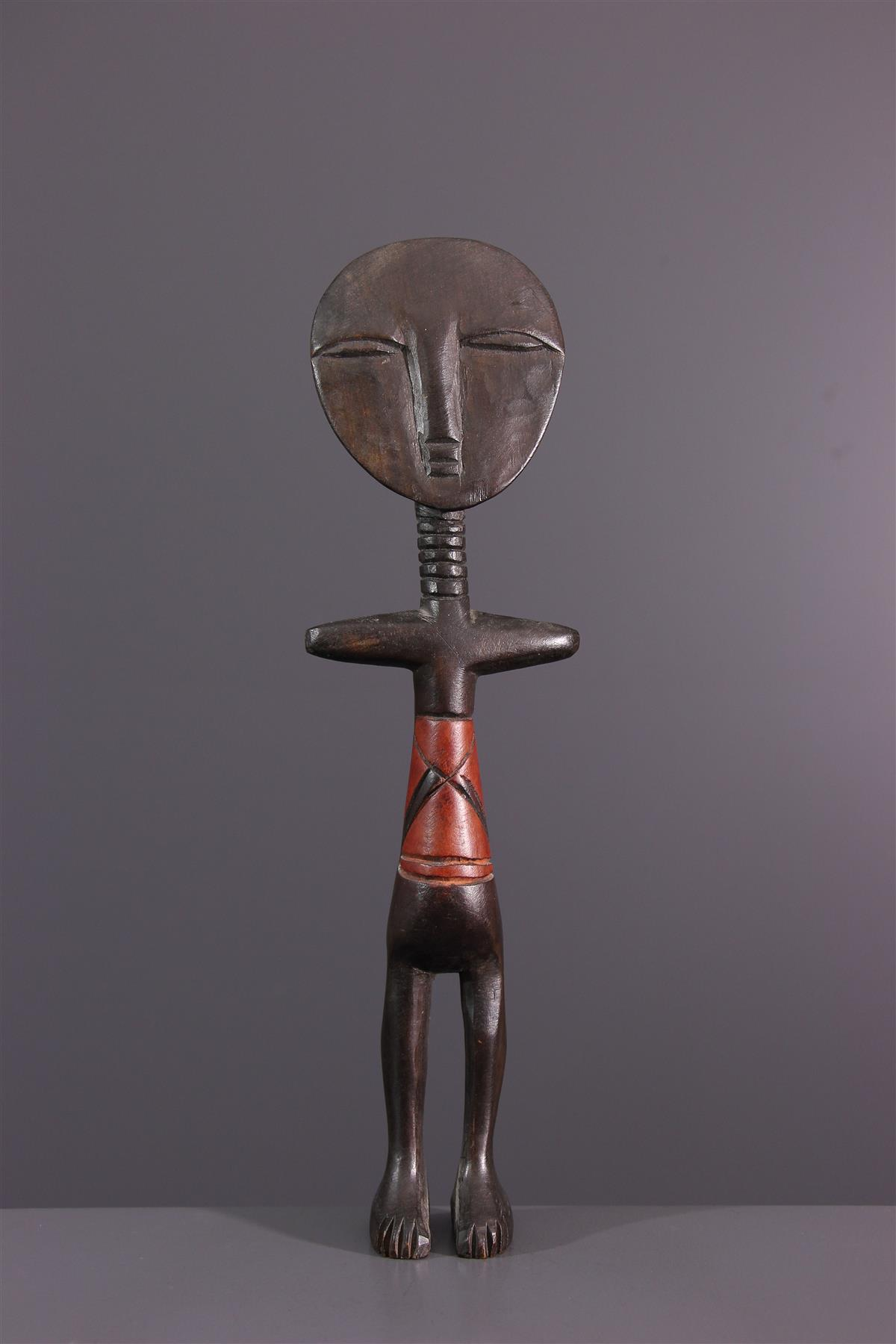 Poupée - Art africain