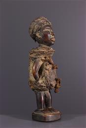 Statues africainesFéticheNkisi