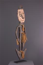 Statues africainesStatue Sepik