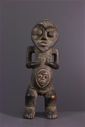 Statues africainesStatuette Tadep