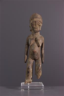 Statuette Lobi Bateba