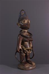 Statues africainesStatue Nigéria