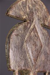 Statues africainesStatue Kota
