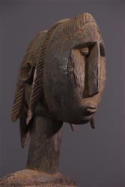 Statues africainesStatue Dyonyeni