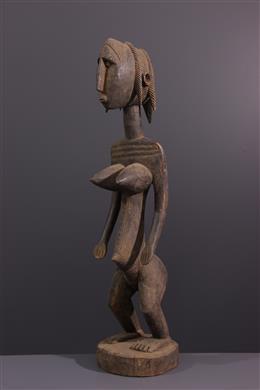Figure féminine Bambara Dyonyeni
